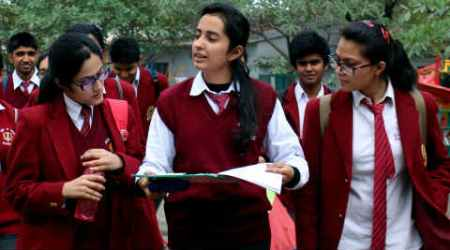 CBSE class 10th and 12th exams starts today, over 25 lakh students to appear