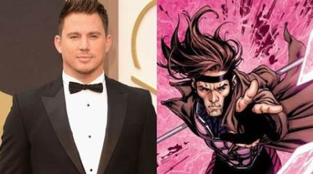 Channing Tatum's 'Gambit' pulled from 2016 release