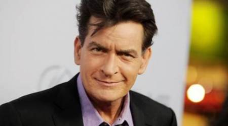 Charlie Sheen, Charlie Sheen news, Charlie Sheen updates, Charlie Sheen wife, Charlie Sheen son, Charlie Sheen HIV, etertainment news