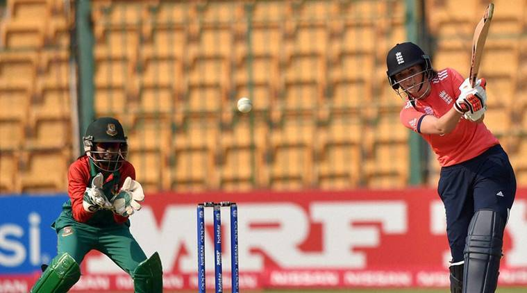 England vs Bangladesh, England women, Charlotte Edwards, Edwards, Eng vs Ban, Ban vs Eng, World Cup 2016, wt20, WOrld T20 2016, WT20 India, Cricket news, Cricket updates, Cricket