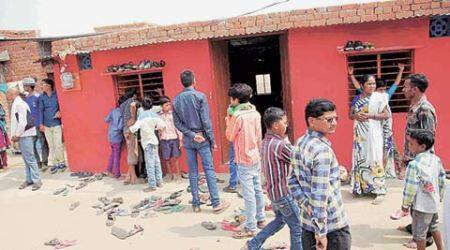 Mob vandalises church in Chhattisgarh