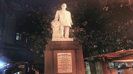 Once upon a time: The first Indian to head Bombay CID, arrest 'friend' Gandhi time and again