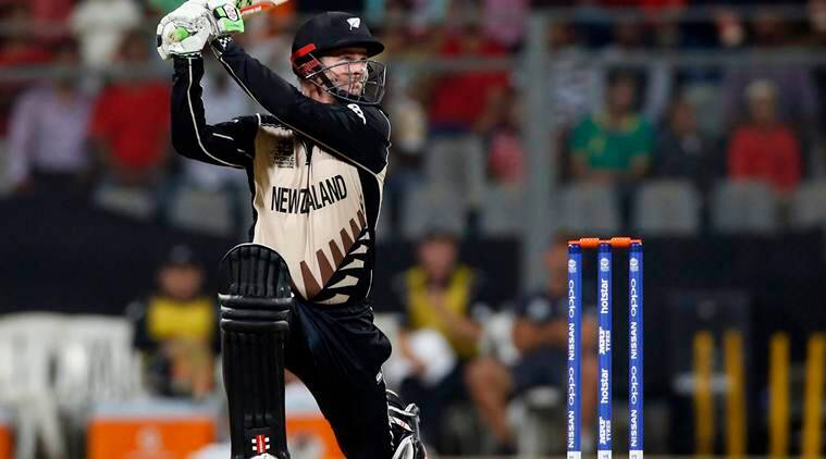 Colin Munro records most T20I centuries, other stats from his blistering knock