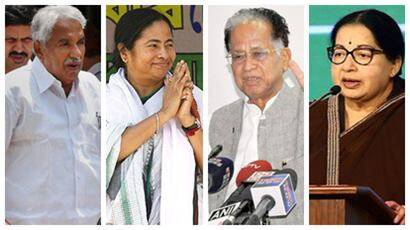 Assembly Elections 2016: Top quotes from the battleground
