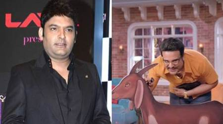 Kapil Sharma has watched 'Comedy Nights Live', says it'sdifferent