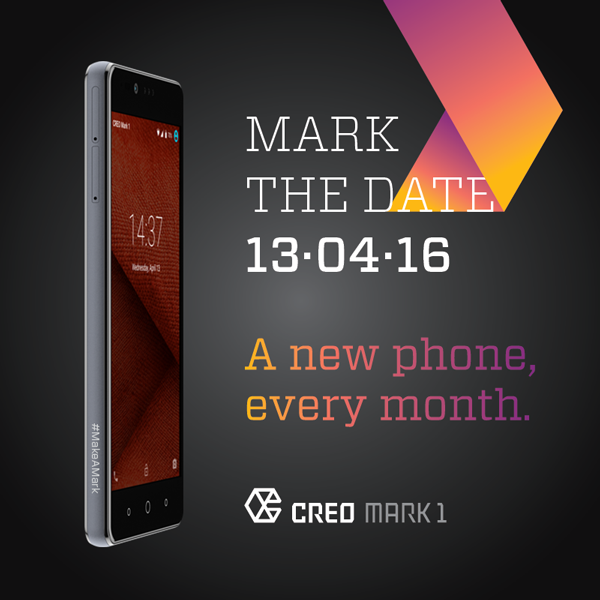 CREO, CREO Mark 1, CREO Mark 1 India, CREO Mark 1 smartphone, CREO Mark 1 Android, Android updates, technology, technology news