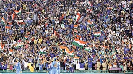 World T20: 'We came to see Virat bat and that's what we got tosee'