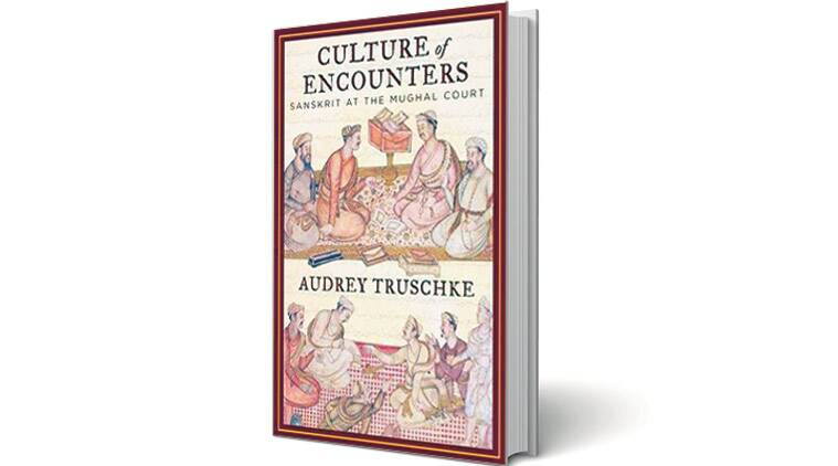 "For instance, Audrey Truschke states, ""Practically, the language limits of most scholars meant that little prior work had been done to identify the archive of extant textual materials on Sanskrit-Persian encounters."""