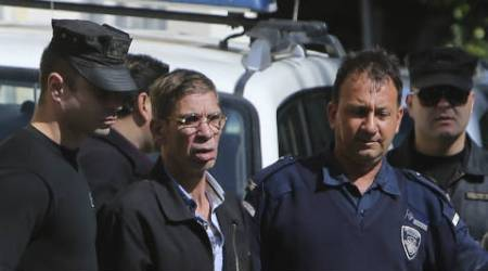 EgyptAir hijacking suspect appears in Cyprus court