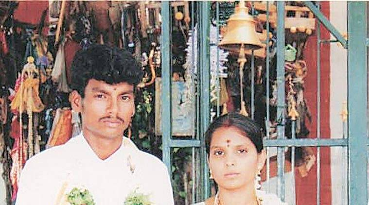 dalit death, dalit marriage, dalit and thevar, crime, death, Thevar community, honor killing, india news, nation news
