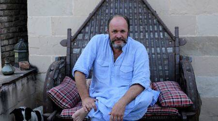 Jaipur is perfect for the world's most egalitarian book festival: WilliamDalrymple