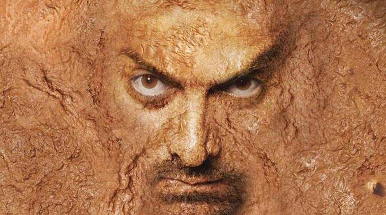 Aamir Khan, Aamir Khan Dangal, Dangal, Aamir Dangal, aamir dangal movie, aamir dangal release, Aamir Khan Dangal movie, Aamir Khan in Dangal, aamir in Dangal, Nitesh Tiwari, Entertainment news