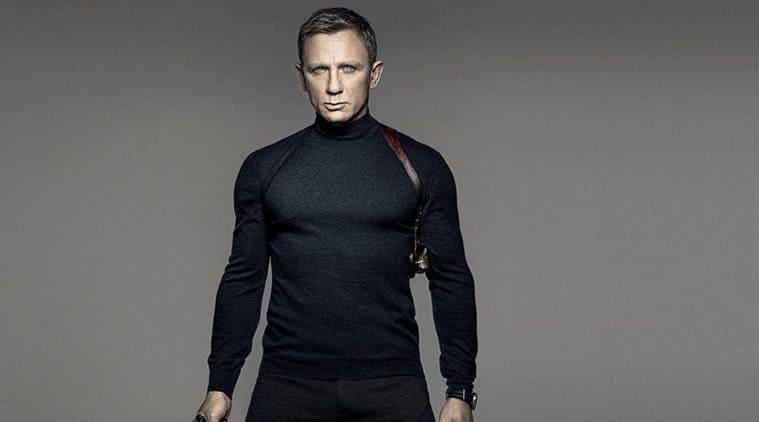 Daniel Craig, James bond, James bond franchise, Casino Royale, Quantum of Solace, Skyfall, Spectre, Entertainment news