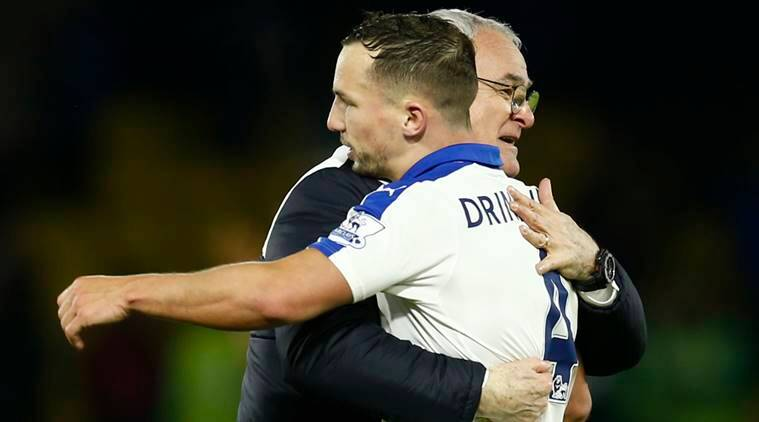 Euro 2016, England, Danny Drinkwater, Leicester City, Drinkwater England call-up, Euro 2016 matches, football news, Football updates, Football