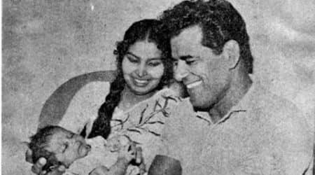 Dara Singh's wife Surjit Kaur Randhawa passesaway