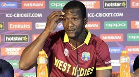 World T20, World T20 updates, World T20 news, World T20 scores, Darren Sammy, Sammy captain, Darren Samy West Indies, West Indies cricket, Darren Sammy batting, sports news, sports, cricket news, Cricket