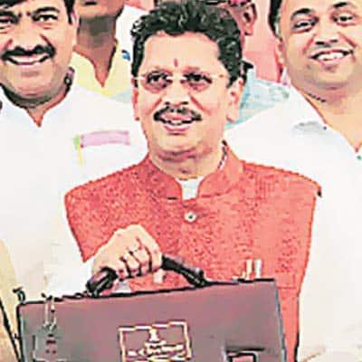 Deepak Kesarkar