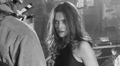 Deepika Padukone as Serena in xXx unleashed by director  D.J. Curaso