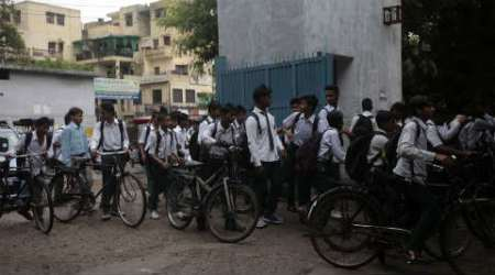 Delhi government orders Delhi schools to close from May 11 due to rising temperature