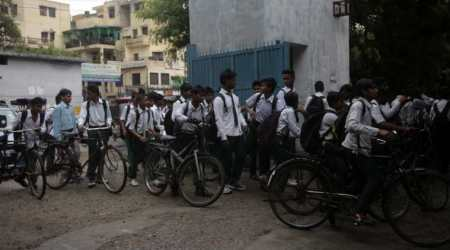 Delhi: Education department, police asked to keep in touch