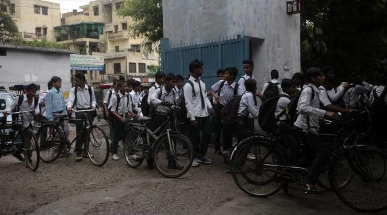 delhi education department, delhi schools, delhi education,Directorate of Education,violence against children, delhi news