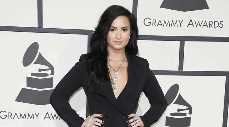 Demi Lovato, Demi Lovato Sobriety, Demi Lovato Four Years of Sobriety, Demi Lovato Sobriety Fourth Anniversary, Demi Lovato Twitter, Entertainment news