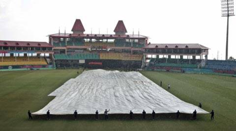 ICC World T20: Kolkata to host India-Pakistan match instead  of Dharamsala on March 19