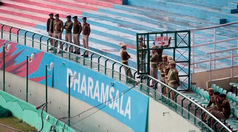 world t20, india pakistan t20 world cup, dharamasala t20 match, haryana congress india pakistan match, anurag thakur, shimla news, india news, cricket, sports news