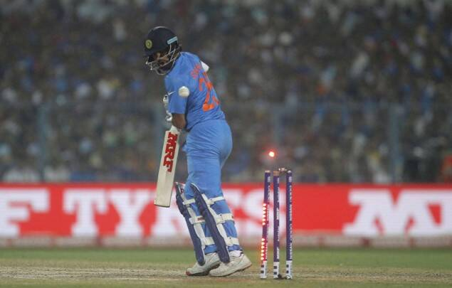 Shikhar Dhawan, India vs Pakistan, Ind vs Pak, World T20