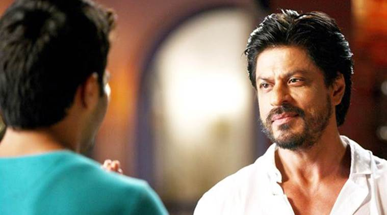 Shah Rukh Khan, Dilwale, Egypt-India Friendship Association, Egypt-India Friendship Association news, Egypt-India Friendship Association dilwale, Dilwale Cast, Dilwale news, Shah Rukh Khan fan, Shah Rukh Khan film, Shah Rukh Khan news, Shah Rukh Khan upcoming film, entetainment news