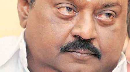 Tamil Nadu polls: DMDK to contest alone