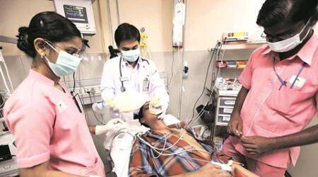 Nat'l Dialysis Scheme: Docs say a life-saver, but a late step by govt