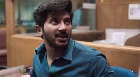 Kali trailer: Dulquer Salmaan is angry and it lookspromising