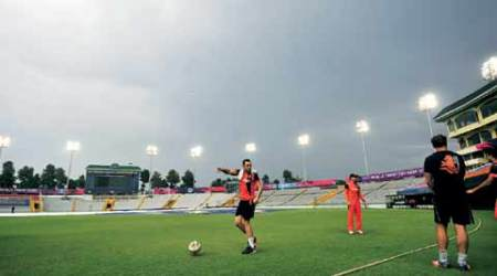 ICC World T20: Associates hoping to find their place in theWorld