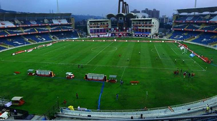 Image result for U-17 World Cup:t Kochi