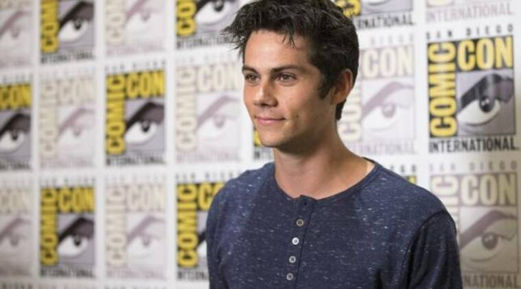 Dylan O'Brien, Dylan O'Brien news, Dylan O'Brien film, Maze Runner, Maze Runner actor, entertainment news
