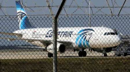EgyptAir hijacker Seif Mustafa's ex-wife says he is 'extremely dangerous'
