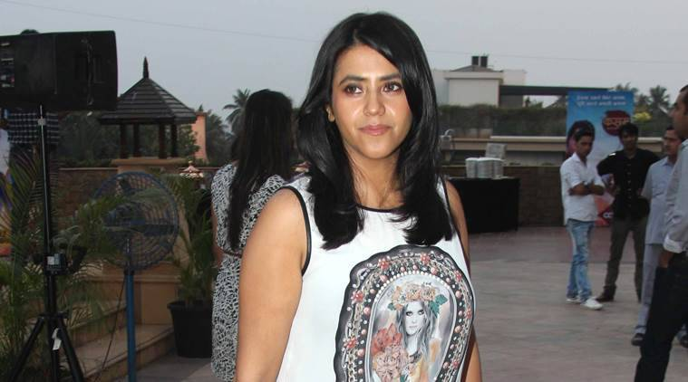 Ekta Kapoor, Kasam Tere Pyaar Ki, Kasam Tere Pyaar Ki tv show, Kasam Tere Pyaar Ki ekta new show, Ekta Kapoor TV, Ekta Kapoor tv queen, Ekta Kapoor TV SHOW, Ekta Kapoor NEWS, Ekta Kapoor serials, entertainment news