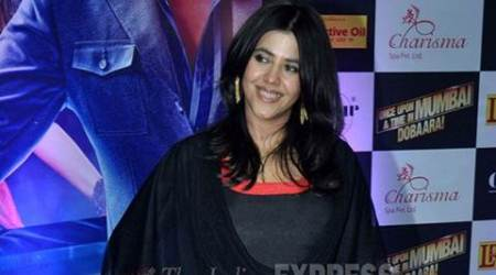 Supernatural content is unexplored on TV: Ekta Kapoor