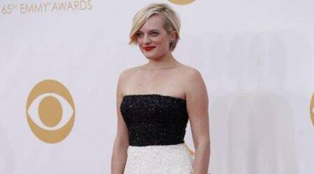 I have been victim of pay gap: Elizabeth Moss