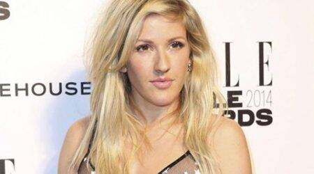 Dougie Poynter a special person: EllieGoulding