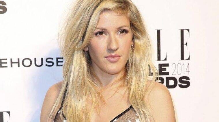 Ellie Goulding, Ellie Goulding news, Ellie Goulding boyfriend, Ellie Goulding Dougie Poynter, Dougie Poynter girlfriend, Dougie Poynter news, Dougie Poynter latest news, entertainment news