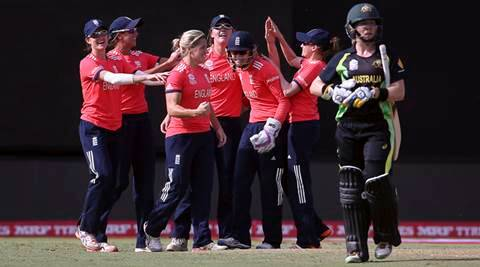 ICC Women's World T20: England captain and coach slams 'poor' wickets in World T20