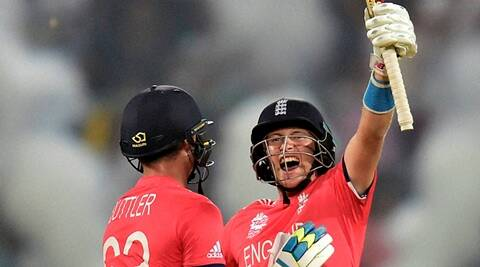 England vs New Zealand: Who said what about England'swin