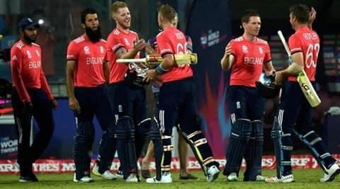 England vs New Zealand: Old Blighty unveils newavatar