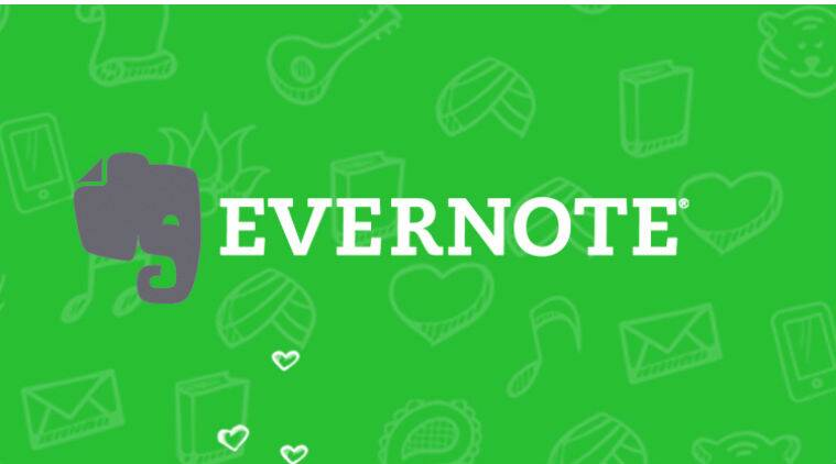 Evernote, app, Evernote subscription, Evernote price, Evernote subscription price, Android, iOS, smartphones, credit card, VISA, MasterCard, technology, technology news