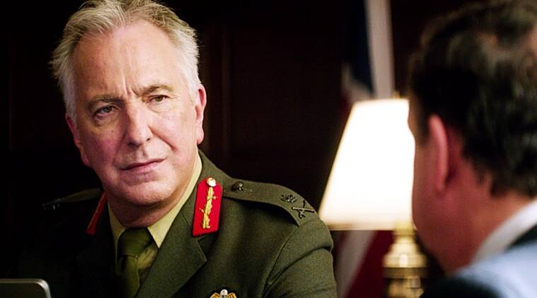 Eye In The Sky, Eye In The Sky Review, Alan Rickman, Helen Mirren, Eye In The Sky Movie Review, Eye In The Sky Four Stars, Eye In The Sky Alan Rickman, Alan Rickman Movie, Entertainment news, Eye In The Sky Stars, Eye In The Sky Ratings, Eye In The Sky film review,