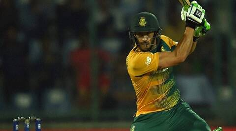 South Africa vs Sri Lanka: Gifting away loads of extras cost us dear, says Faf duPlessis