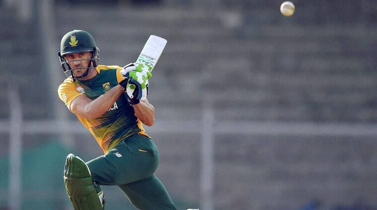 ICC World T20, ICC World t20 2016, World T20 2016, South Africa. Faf du Plessis, du Plessis South Africa, sports news, sports, cricket news, Cricket