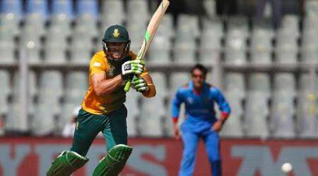 South Africa vs Afghanistan: Our bowlers need to get better, says Faf duPlessis